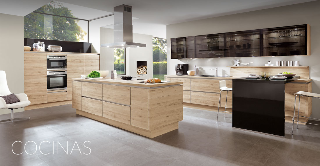 Muebles cocinas valladolid desde 1952 grupo castrillo - Ver cocinas ...